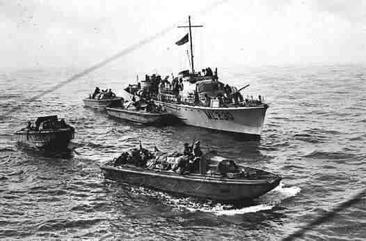 Rubrique Littéraire Navale 2ème Guerre Mondiale Dieppe%20lst