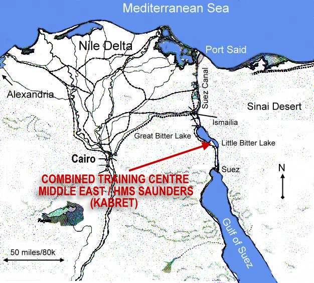 50 52 Middle East Commando