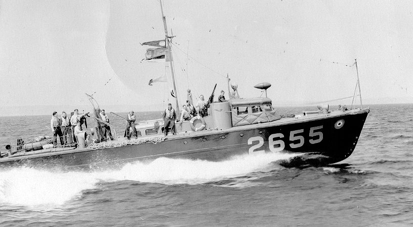 History Of The Royal Air Force Marine Craft